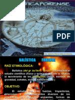 BALISTICA FORENSE (1)