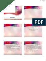 Alteraciones cognitivas patológicas en el AM - Clase 11