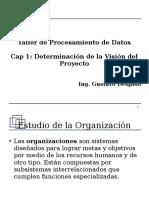 1 Determinación de la Visión del Proyecto.ppt