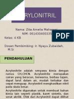 Acrylon It Ril