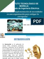 innivacion tecnologica