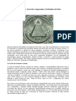 Nova Ordem Mundial vs. Nova Era - Separando o Verdadeiro do Falso.pdf