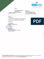 Results Update Presentation [Company Update]