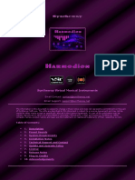 Harmodion VST Plugin