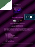 Harmodion VST VST3 Audio Unit
