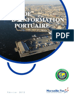 Guide Portuaire Capitainerie Fr