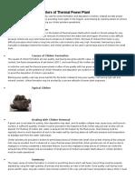 Clinker Formation in Boilers.docx