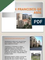 Iglesia de San Francisco p.p