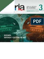 Revista Patria 3