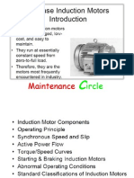 Motor Basics