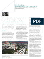 Simpson, Roderick 2015_Transformational Infrastructure_New Planner
