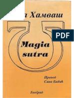 Bela Hamvaš - Magia-Sutra