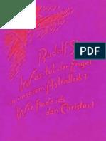 Rudolf Steiner - Het Werk Van de Engelen