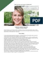 Christhie Marie Shledon_teal Swan_ftt
