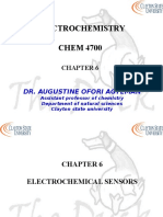 Chapter6 4700E Electrochemical Sensors