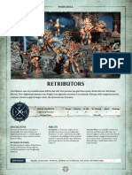 Aos Warscroll Retributors It