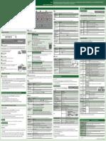 Boutique JP-08 Manual