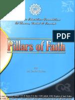 the pillars of faith