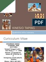 Kinesio Taping Bandung Dustira