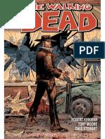 The Walking Dead - Comic 1 - Édition Speciale 10ème Anniversaire [FR by DaMMaD]