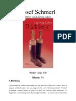 Portfolio Josef Schmerl