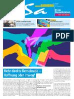 LiSa 2/2016 - Zeitung der FDP Sachsen
