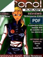 Inforol Magazine 02