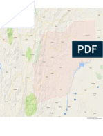 Ifugao - Google Maps