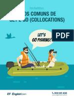 Usos Comuns de GET e Go (Collocations) - EF Englishtown