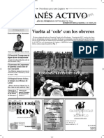 Leganés Activo ~ Septiembre de 2016