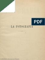 La Fotografía (Barcelona). 1886