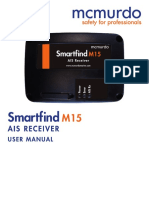 Smartfind_M15__Manual_21-335-001_Issue_3
