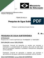 Aulas Cap.03 - Pesquisa de agua subterranea.pdf