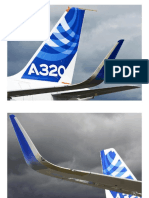 Wing Tip Shapes