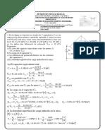 Solucion Electricidad y Magnetismo Examen Colegiado