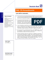 [Deutsche Bank] FAS 133 Amendments.pdf