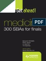 Medicine 300 SBAs for Finals.pdf