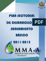 Enlace Opcional Plan Sectorial de Desarrollo