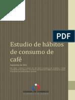 Estudio de Hábitos de Consumo de Café Real