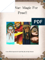 Wiz War Magic for FreeV1.0