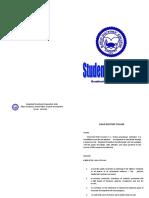 Student Handbook Ay 2016 17