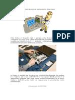 Herramientas Que Todo Técnico de Computación Debe Tener.docx