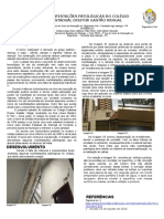 Patologias Construção Civil