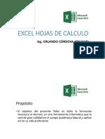 Excel Semana1
