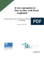 Rusal Aughinish ESGI87 Report