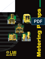 2. LMI Metering Pumps Brochure