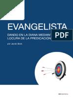El Evangelista