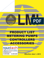 LMI Product Catalog 2015 Price