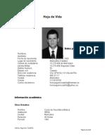 Hoja de Vida - Aguirre Castillo, Henry - Ultima