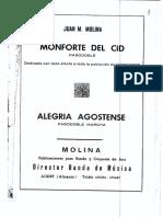 Alegria Agostense